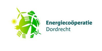 Energie coöperatie Dordrecht
