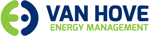 Van Hove Energy Management Retina Logo